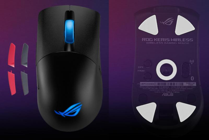 ROG Keris Wireless Gaming Mouse